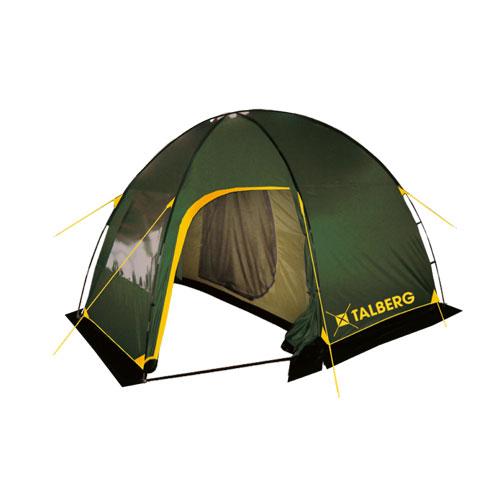 Палатка Talberg Bigless 4 ( УТ-000046912 )