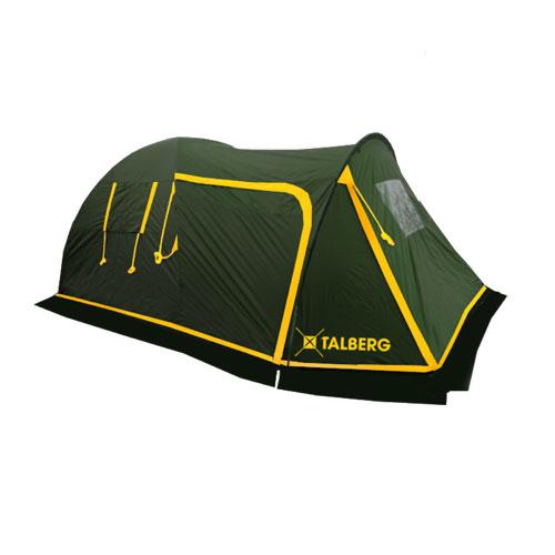 Палатка Talberg Blander 4 ( УТ-000047011 )