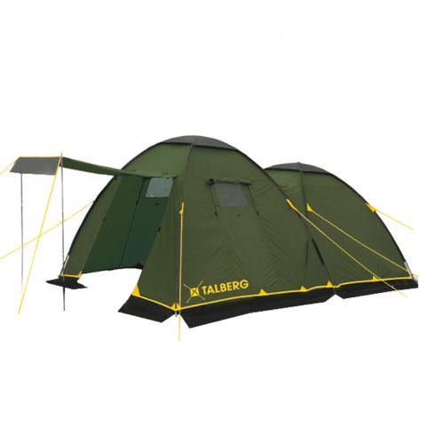 Палатка Talberg Spirit 4 ( УТ-000052581 )