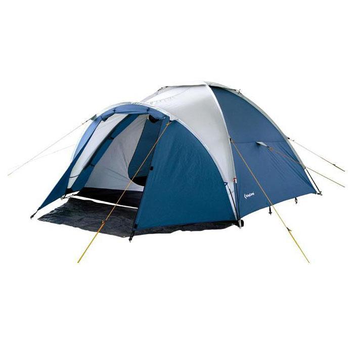 Палатка KingCamp Holiday 3 Blue ( УТ-000050871 )