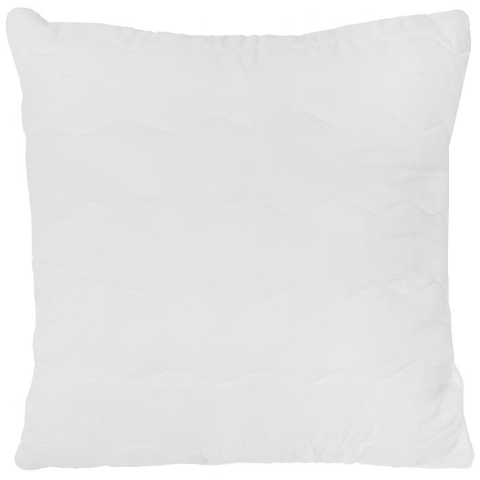 Подушка стеганая, 70 х 70 см