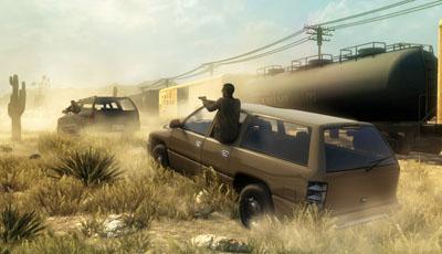 Call of Juarez: Картель