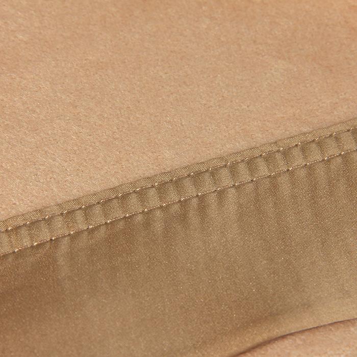 "Плед ""Bamboo"", цвет: карамель, 170 х 205 см"