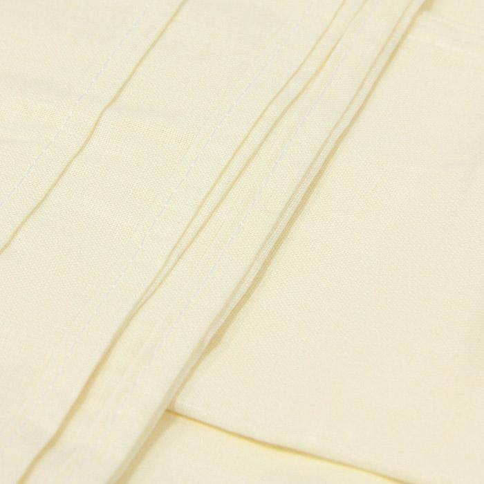 """Простыня """"Style"""", цвет: светло-бежевый, 215 х 220 см"""