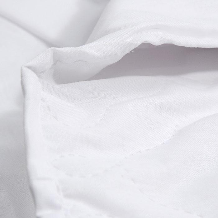 "Наматрасник-чехол ""Primavelle"", цвет: белый, 90 см х 200 см"