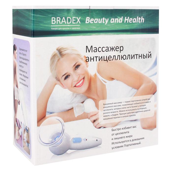 """Массажер """"Bradex"""", антицеллюлитный ( KZ 0071 )"""