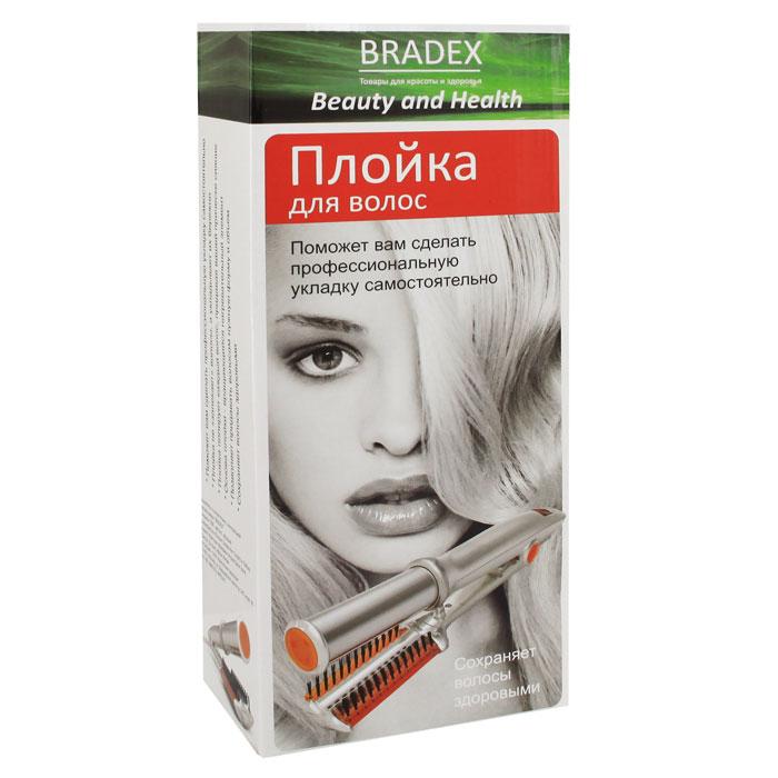 """Плойка для волос """"Bradex"""""""