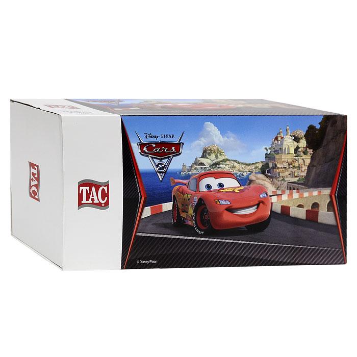 """Постельное белье """"Cars 2 Movie"""" (детский КПБ, ранфорс, наволочка 50х70) ( 7012B-8800002579 )"""
