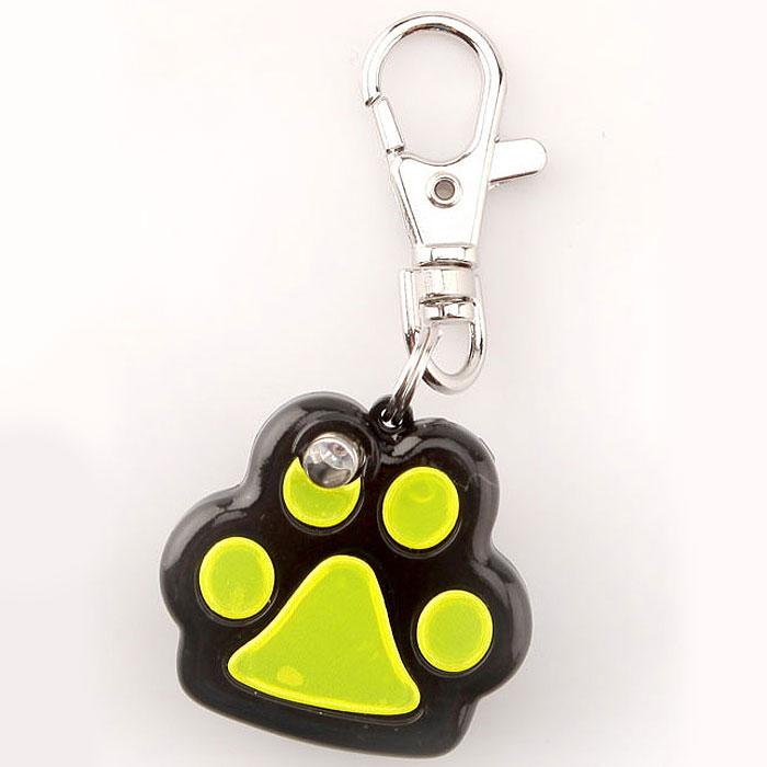 """Адресник """"Ziver-403"""" для собак и кошек, с подсветкой"""