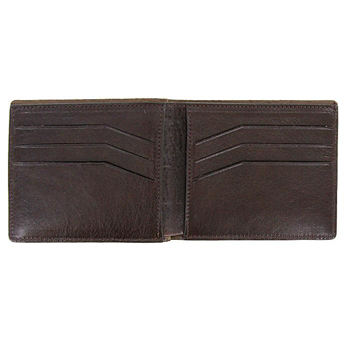 "Портмоне мужское ""Cangurione"", цвет: темно-коричневый. 1141-002 V/Brown ( 1141-002 V/Brown )"