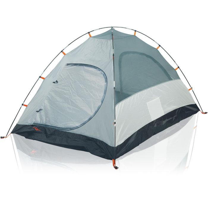 Палатка Husky Bret 2 Light Green, цвет: светло-зеленый ( УТ-000047231 )