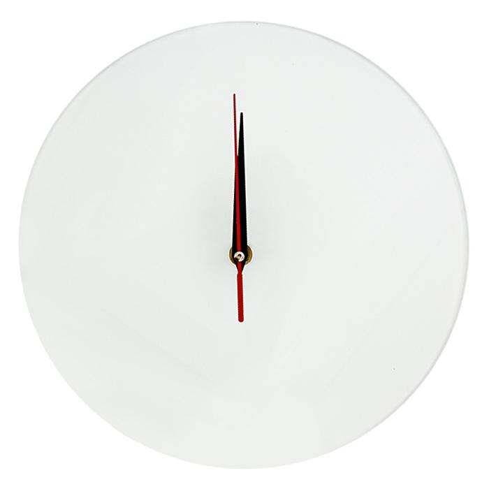"""Часы настенные Эврика """"Нарисуй сам"""" + маркер"""