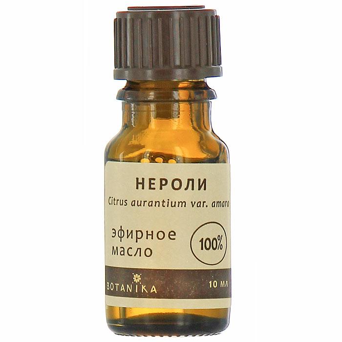 Эфирное масло Botanika Нероли, 10 мл