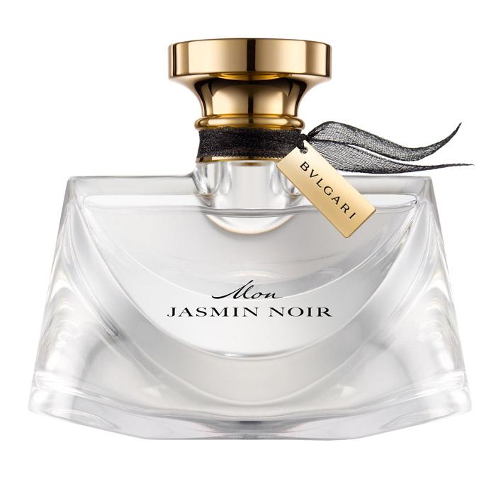Bvlgari Mon Jasmin Noir. Парфюмерная вода, 75 мл