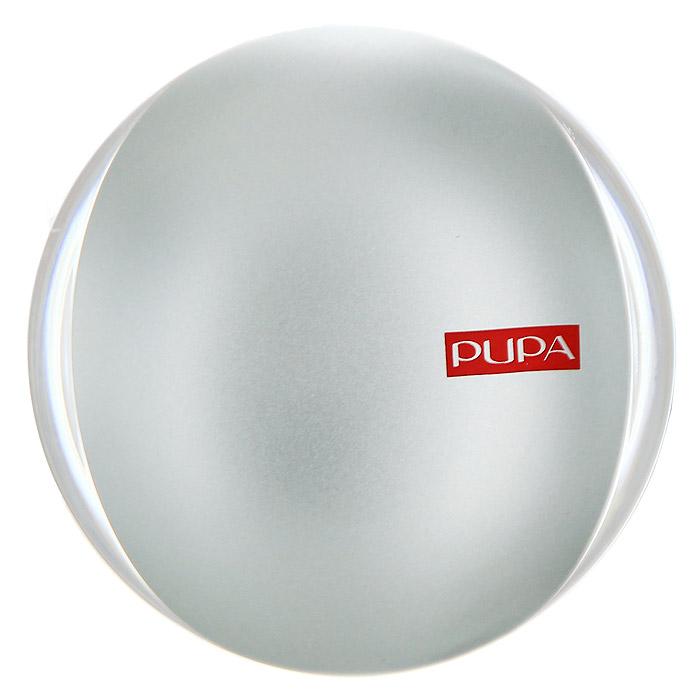 PUPA Румяна-пудра универсальная для лица и тела LUMINYS BAKED ALL OVER, тон 03 золотой , 9 г (Pupa)