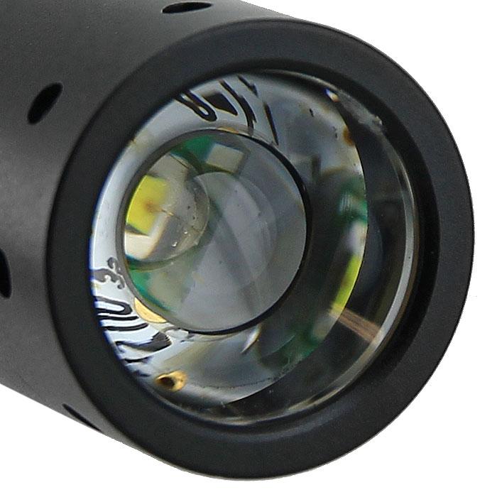 """Фонарь светодиодный """"LED Lenser P3-АFS-Р"""", цвет: черный"""