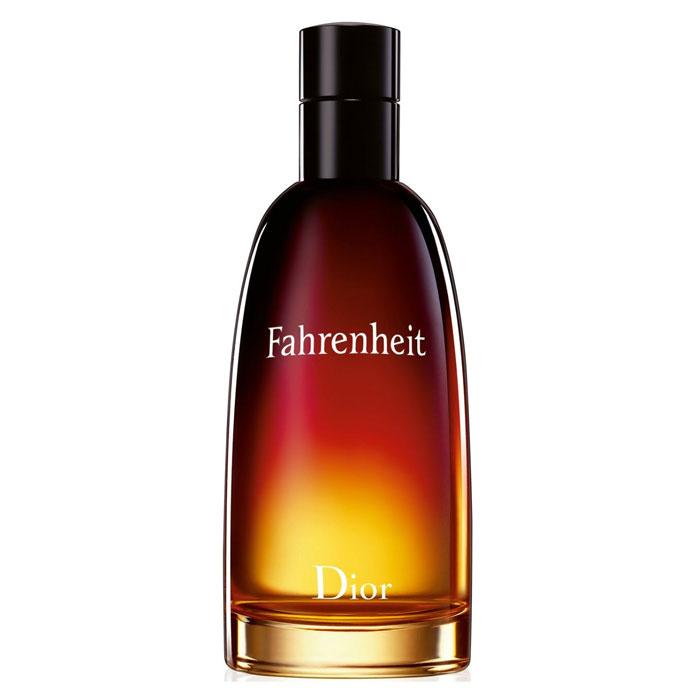Christian Dior Fahrenheit. Туалетная вода, мужская, 50 мл