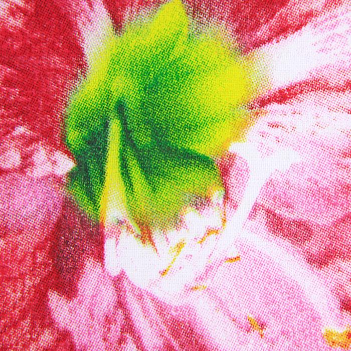 "Чехол для гладильной доски ""Цветок"", 136 см х 55 см. 12030034"