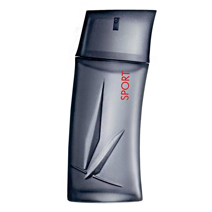 Kenzo Туалетная вода Homme Sport, мужская, 100 мл