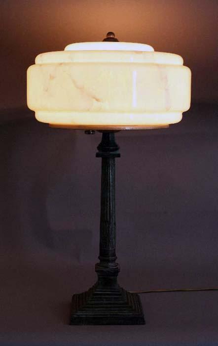 купить антикварную лампу в спб Guahoo одна