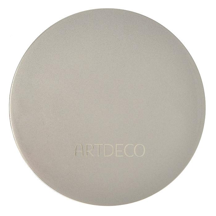 Artdeco Пудра компактная Pure, минеральная, тон №25, 9 г