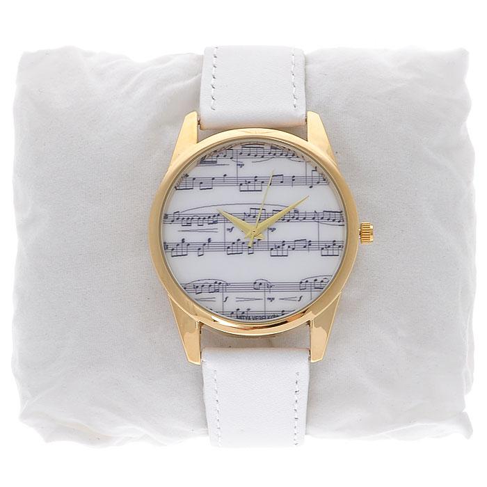 Часы Mitya Veselkov Ноты. Shine-09