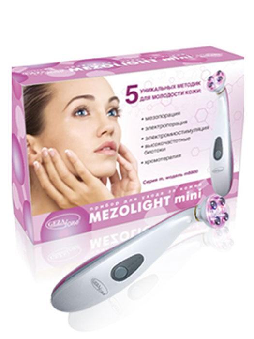 "Gezatone Массажер для ухода за кожей лица ""Mezolight mini m8800"" ( 1301114 )"