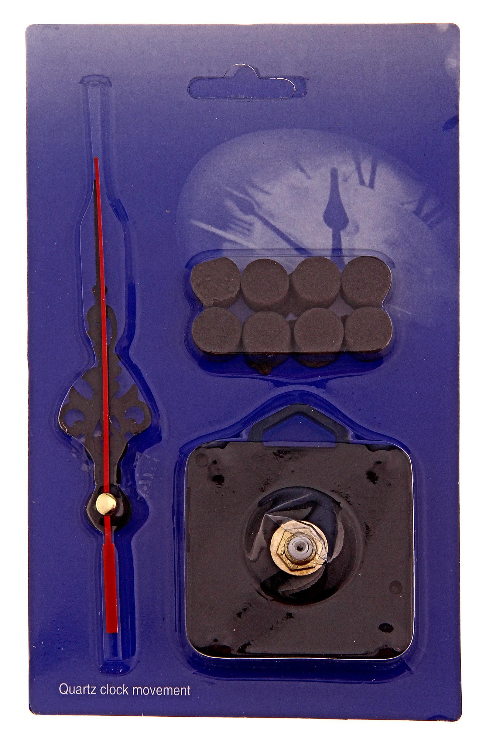 """Часы-наклейка """"Купидоны"""", 60 х 44 см 729556"""