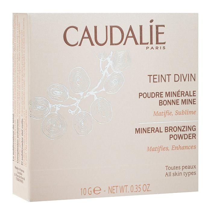 """Caudalie ����������� ����� """"�������� ����"""" Divine range, 10 ��"""