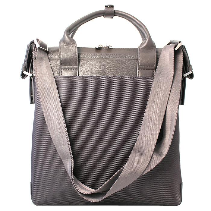"""Cумка мужская """"Malgrado"""", цвет: серый. BR11-772С2453 ( BR11-772С2453 grey )"""