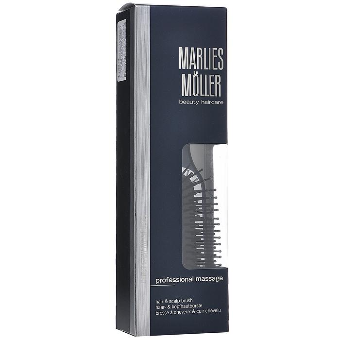 Marlies Moller Щетка для волос, мужская