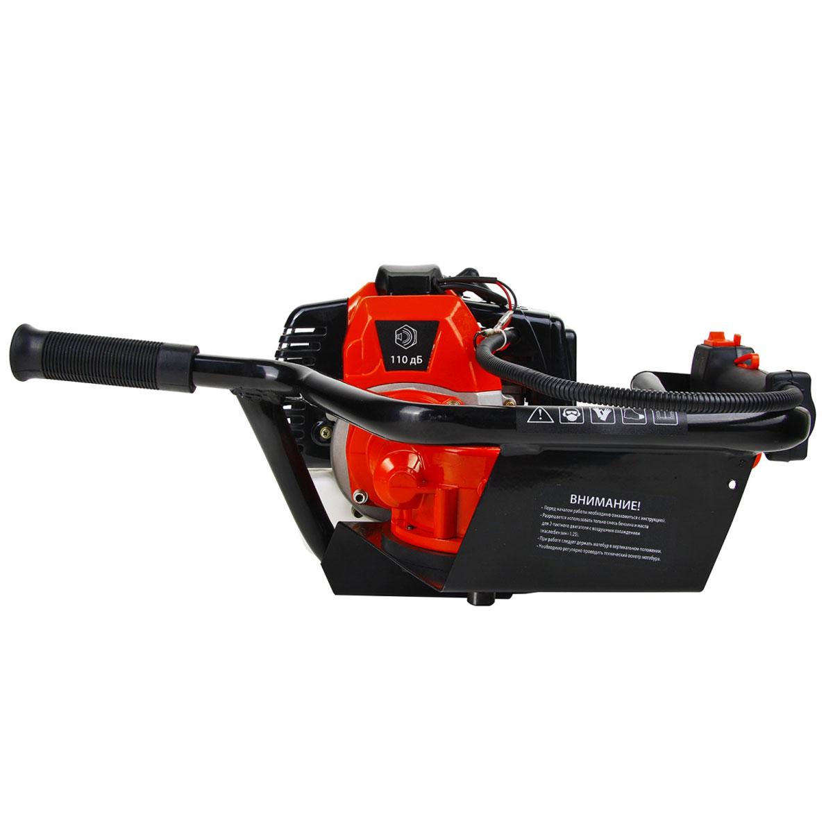 Hammer MTB60 мотобур, без шнека ( 55198 )