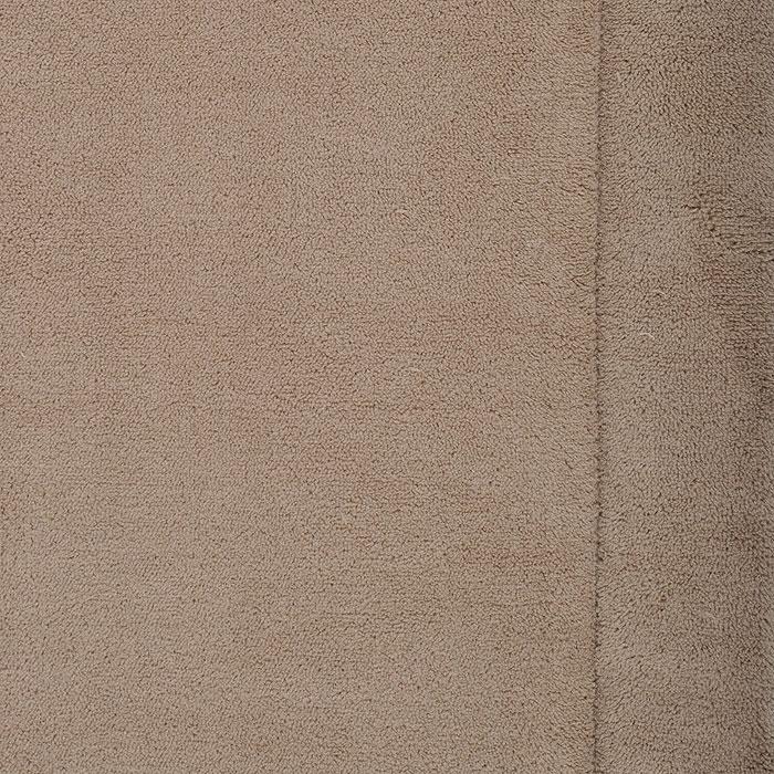 """Лежанка для животных Midwest """"Micro Terry"""", цвет: бежевый, 132 см х 86 см"""