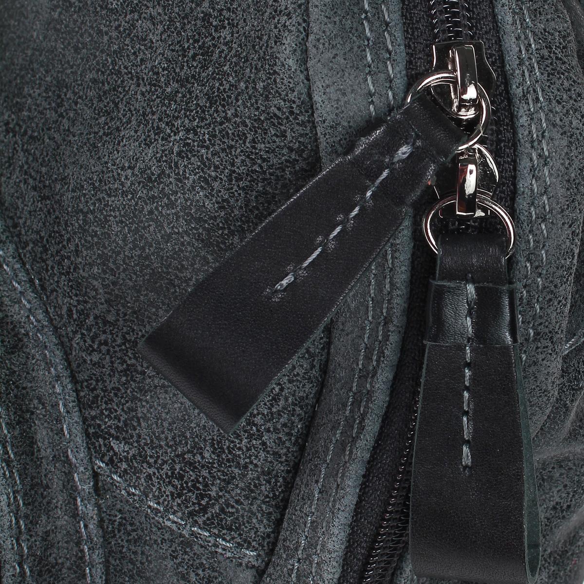 "Рюкзак ""Dimanche"", цвет: темно-серый. 468/36 ( 468/36 )"