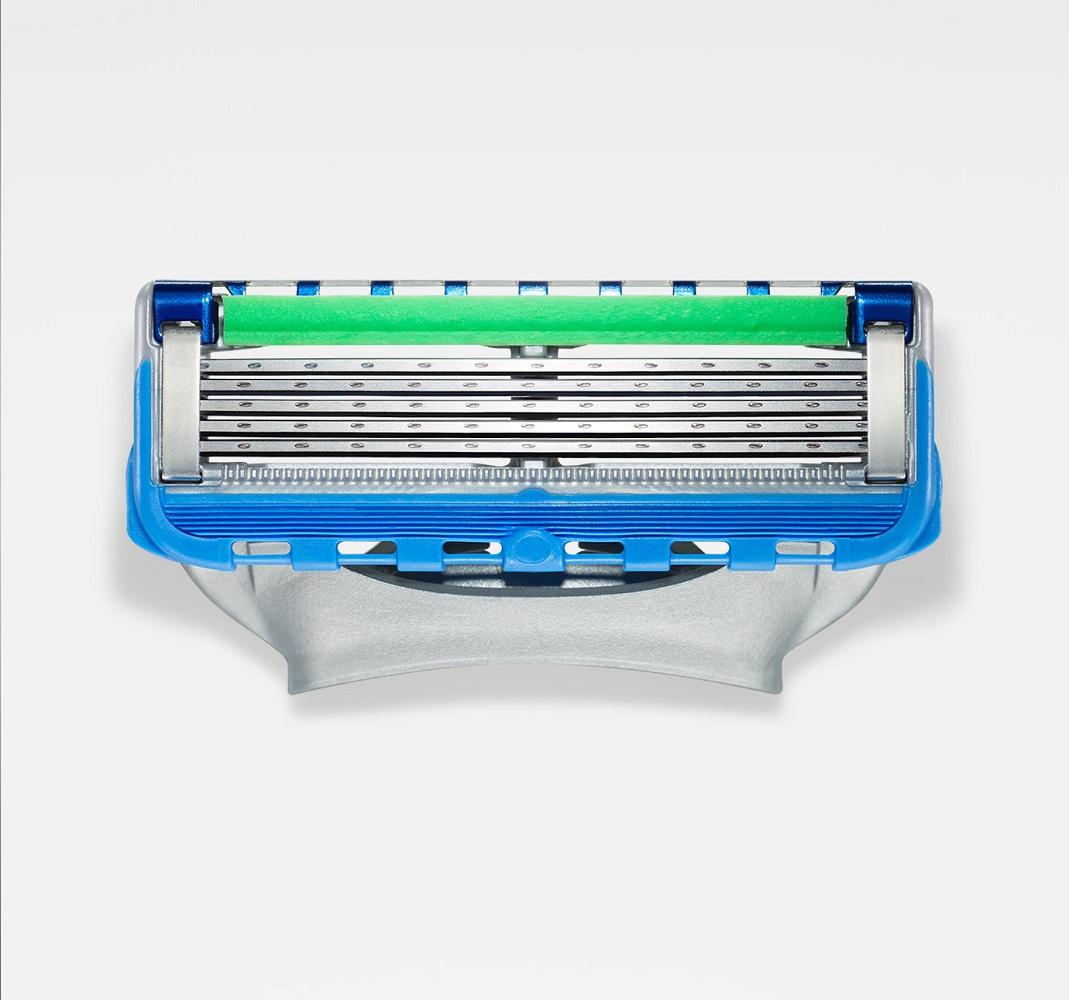 """Gillette ������� ������� ��� ������ """"Fusion ProGlide Power"""", 4 ��"""