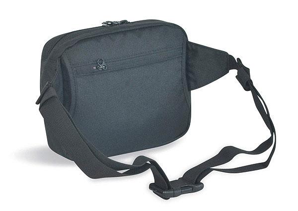 Поясная сумочка-органайзер Tatonka Travel Organizer, цвет: черный. 2912.040