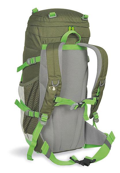 Рюкзак походный светло-зеленый рюкзаки пума