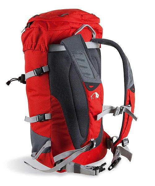 """Спортивный рюкзак Tatonka """"Cima di Basso 35"""", красный. 1491.015 ( 1491.015 )"""