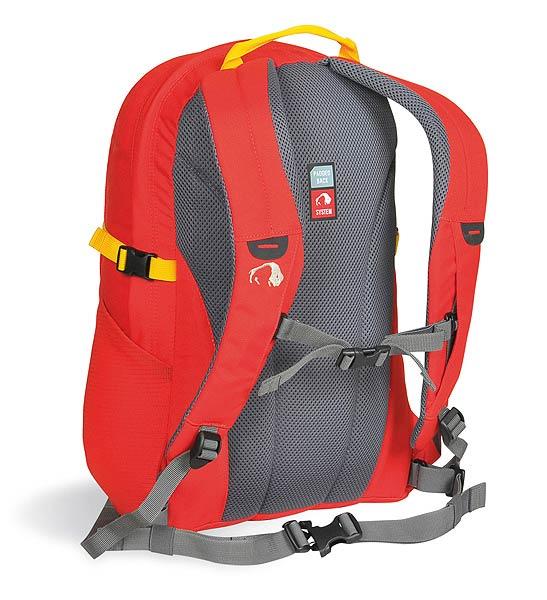 """Городской рюкзак Tatonka """"Flying Fox"""", цвет: красный, 19 л. 1685.088 ( 1685.088 )"""