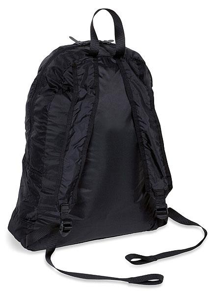 """Городской рюкзак Tatonka """"Super Light"""", цвет: черный, 18 л. 2216.040 ( 2216.040 )"""