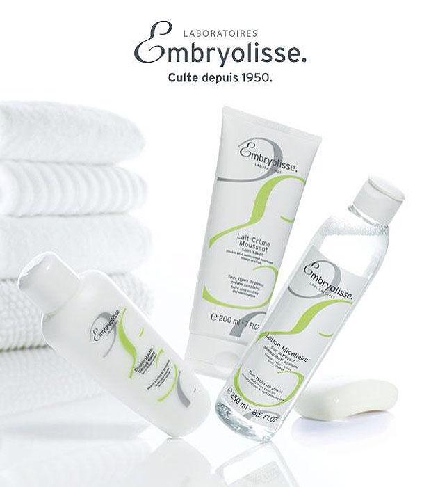 Embryolisse Мицеллярный лосьон для снятия макияжа, 250 мл