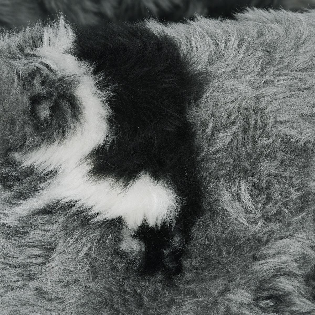 "Лежанка для кошек I.P.T.S. ""Pussy"", круглая, 40 см"
