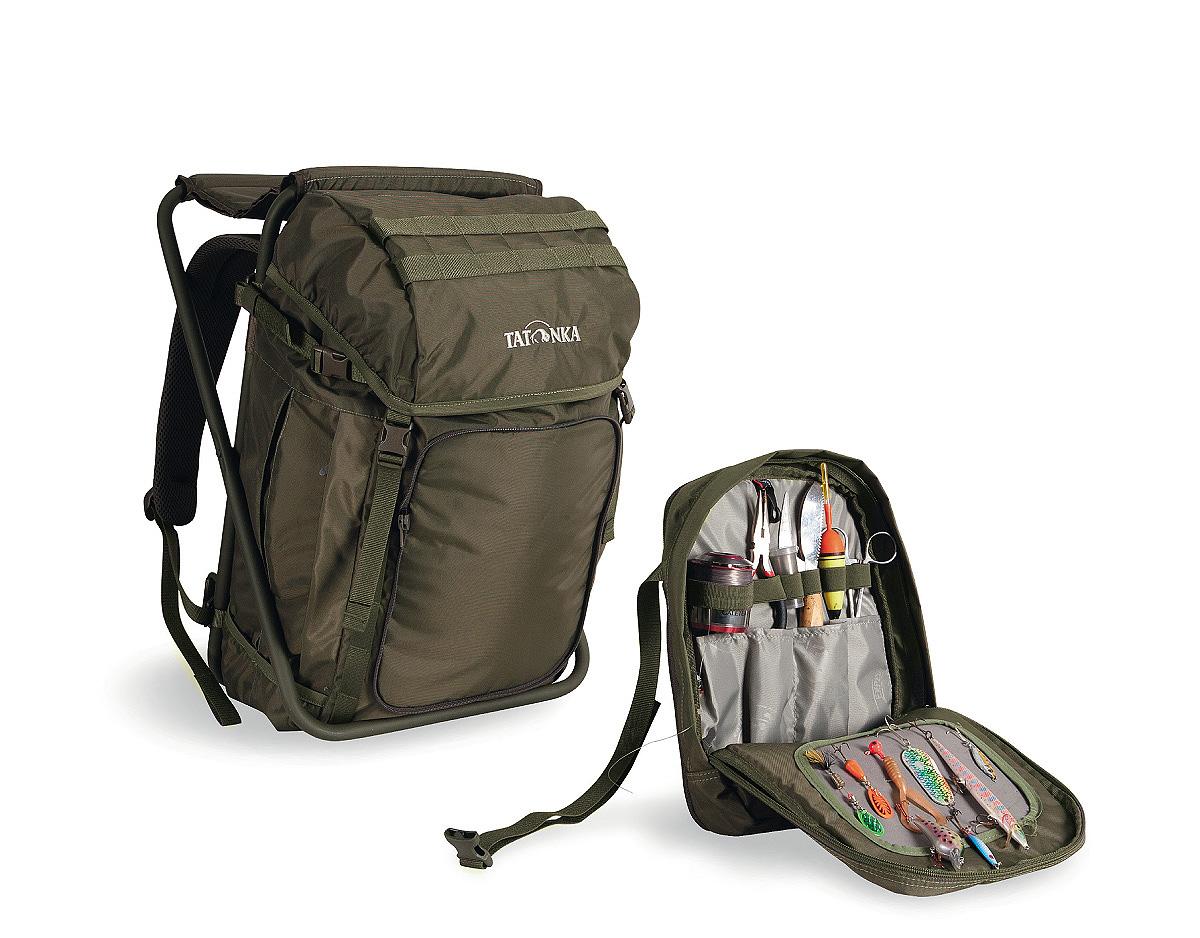 заказать рюкзак для рыбалки по интернету
