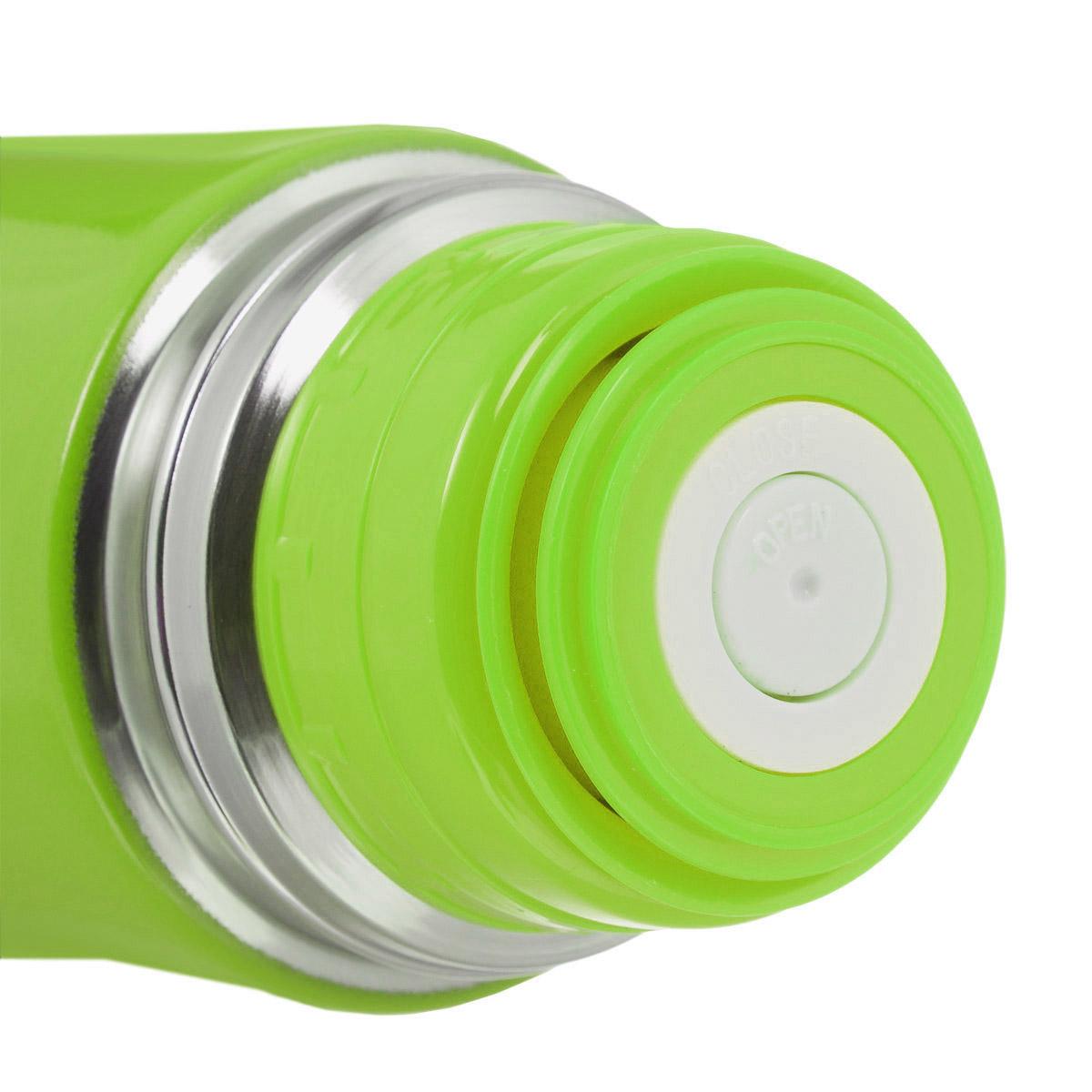 "Термос BIOSTAL ""Fler"", цвет: зеленый, 500 мл. NB-500С-G"