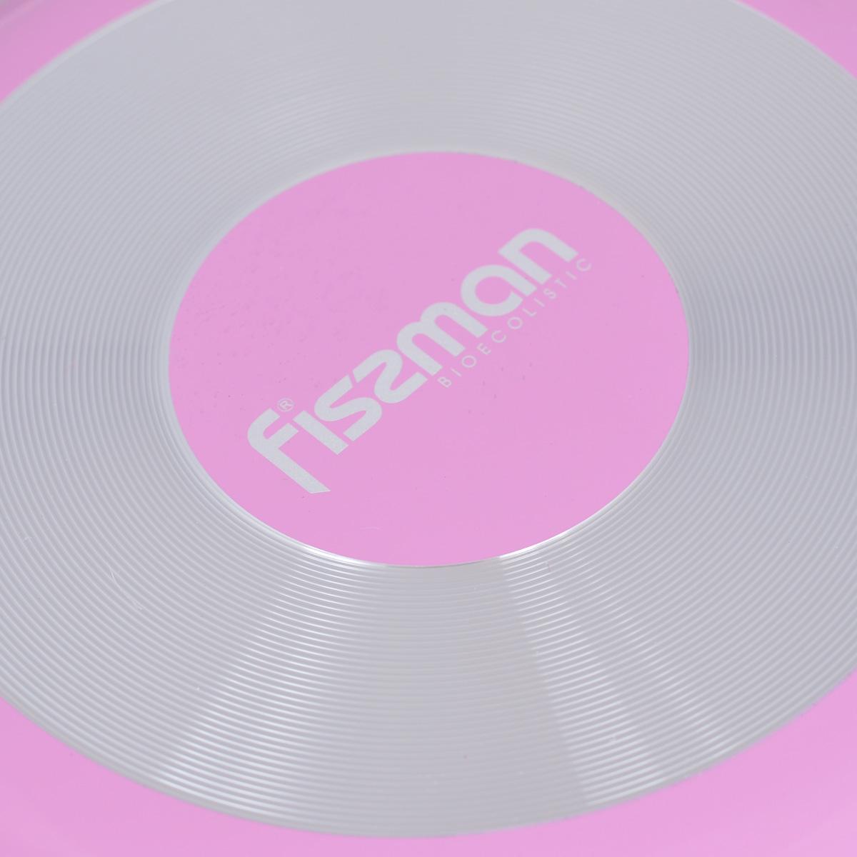 """Набор посуды Fissman """"Piccolo"""", с керамическим покрытием, 4 предмета"""