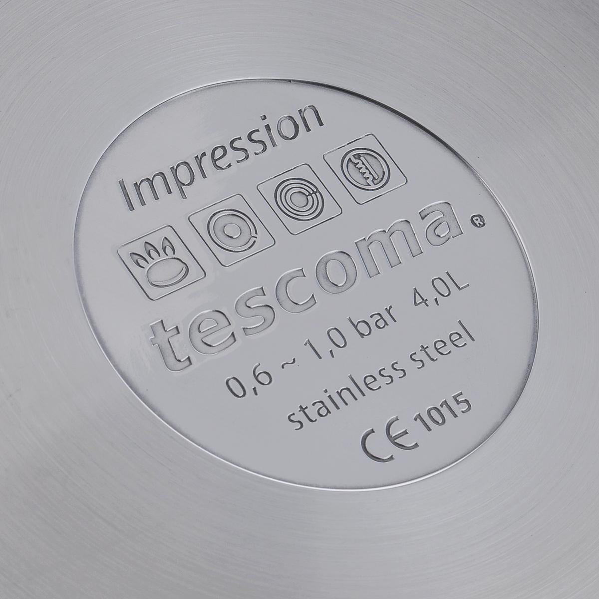 "Скороварка Tescoma ""Impression"", 4 л"