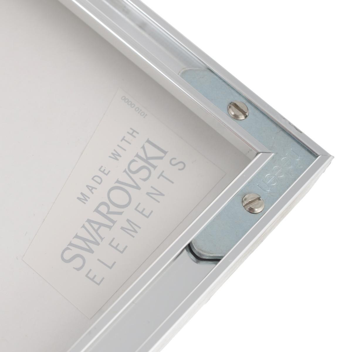 "Картина с кристаллами Swarovski ""Знак зодиака. Стрелец"", 25 х 25 см"