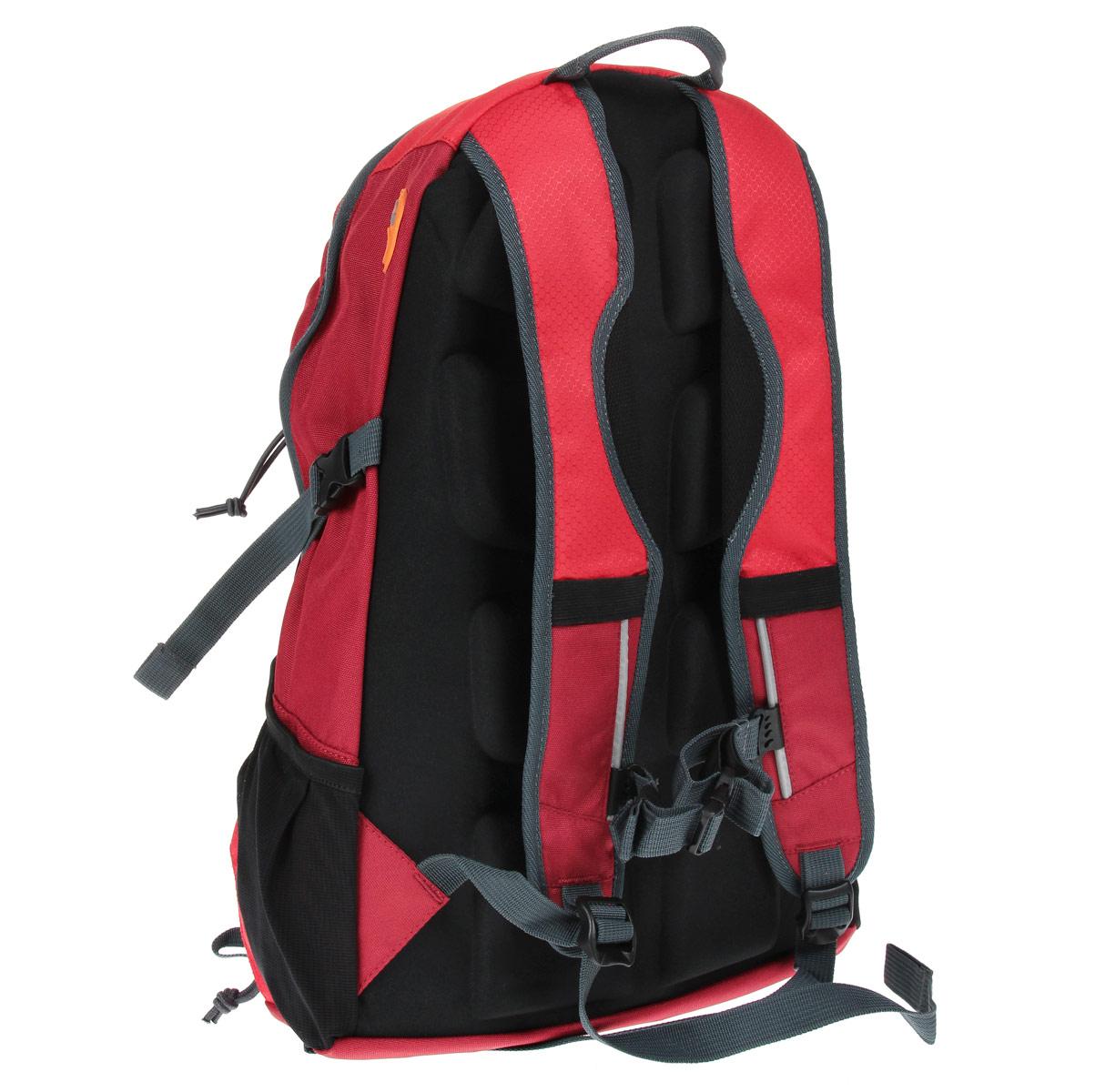 """Рюкзак WoodLand """"Vector 23"""", цвет: красный, вишневый ( 30775 )"""