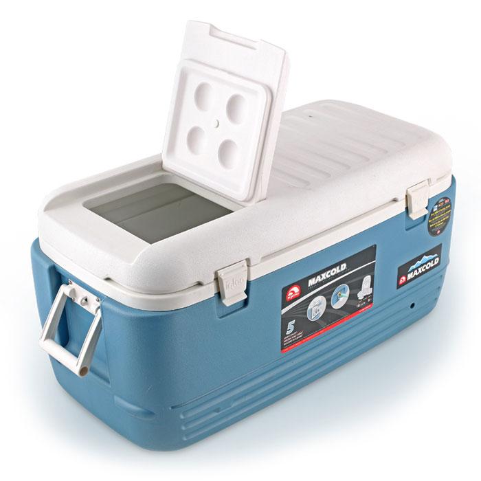Изотермический пластиковый контейнер Igloo MaxCold 100 ULTRA ( 44694 )