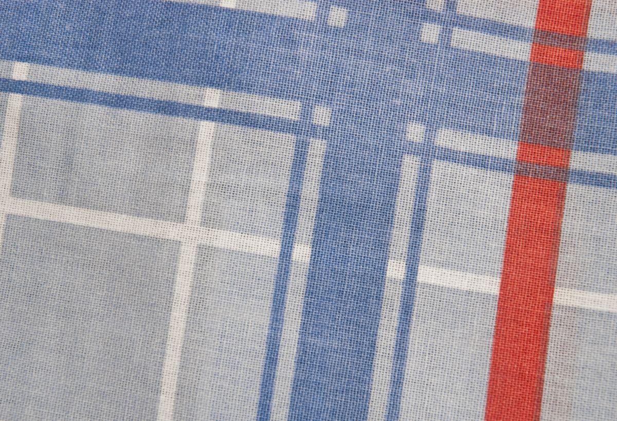 Комплект белья Тет-а-тет Classic Лондон (1,5-спальный КПБ, бязь, наволочки 70х70)